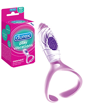 Durex Play Vibrations Connect